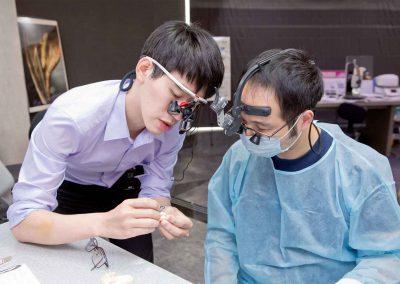 謝勝涵醫師,依德美學團隊,謝牙醫診所,4