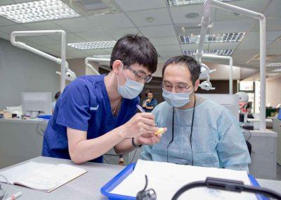 謝勝涵醫師,依德美學團隊,謝牙醫診所,8